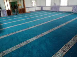 Akrilik Cami Halısı, Akrilik Cami Halısı, Ferahnur Halı