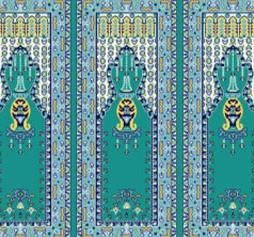 seccade cami halısı